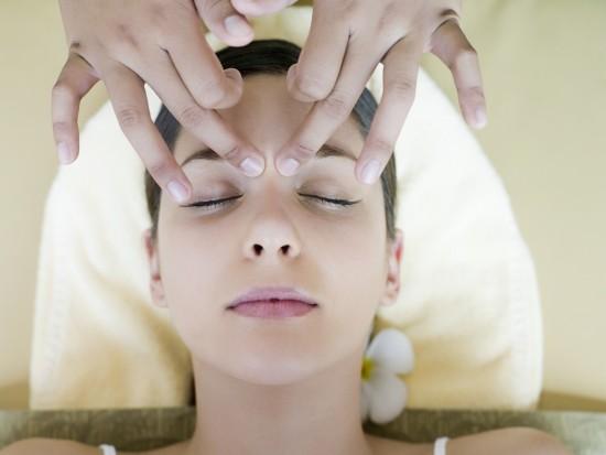 Маслянный массаж Марма в Братске
