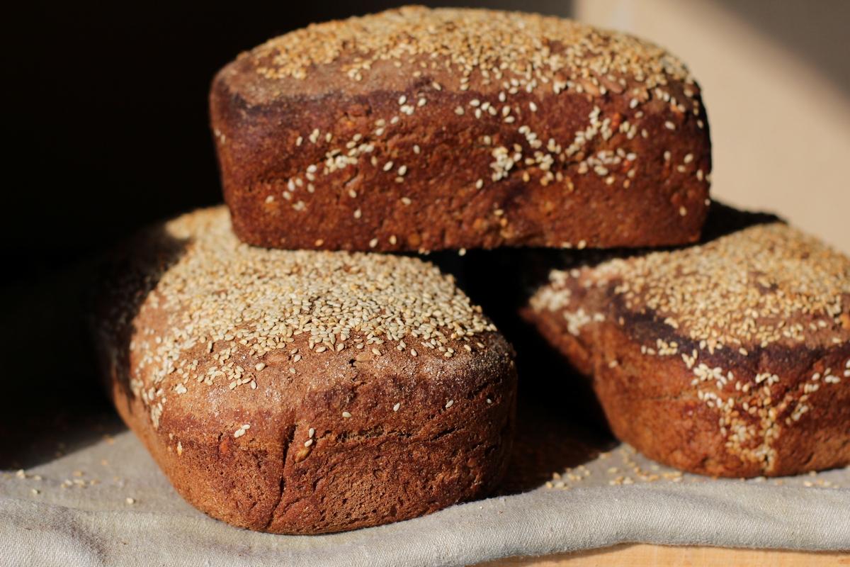 Мастер-класс «Выпечка хлеба без дрожжей» в кафе «Амрита» в Братске